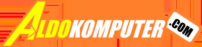 Aldo Komputer Logo