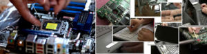 Service-Komputer